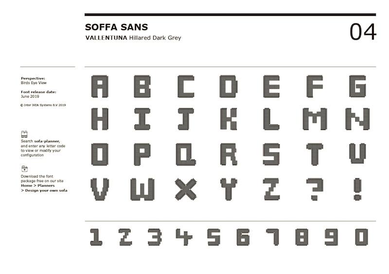 SOFFA Sans