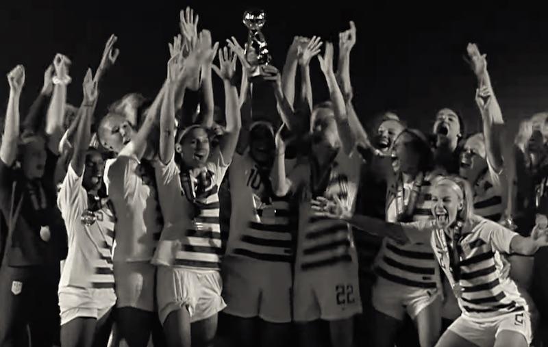 Nike | Never Stop Winning
