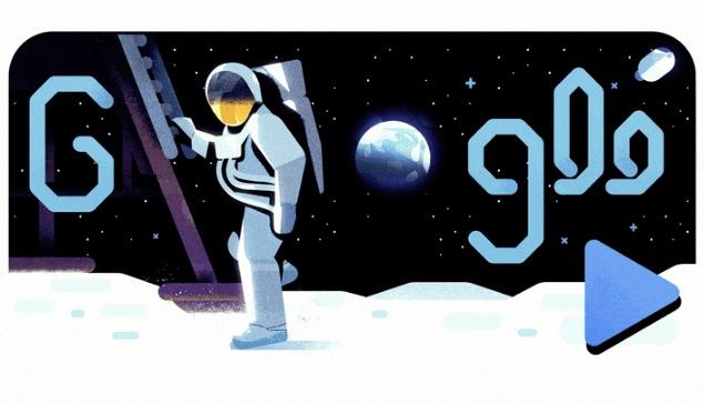 月面着陸 50 周年