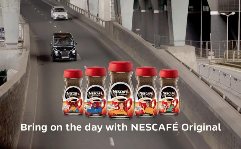 NESCAFE Original | Nescabbie