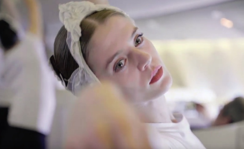 Air France, les coulisses d'un ballet en plein ciel