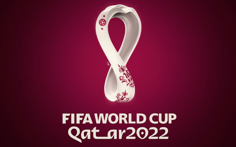 FIFA World Cup Qatar 2022™ Official Emblem