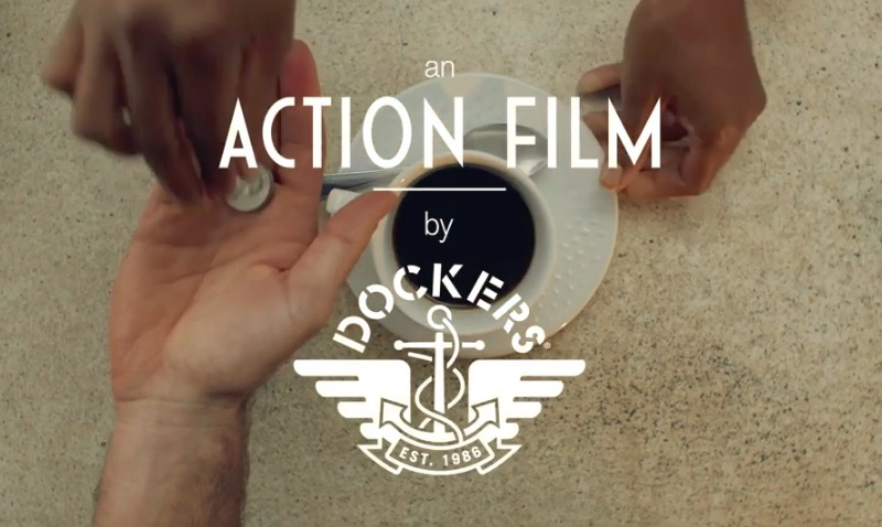 Dockers® - Ready For It