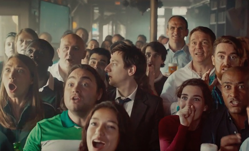 Heineken | Rugby World Cup™ I The Delay