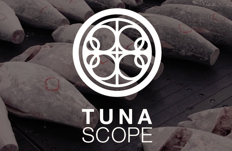 TUNA SCOPE