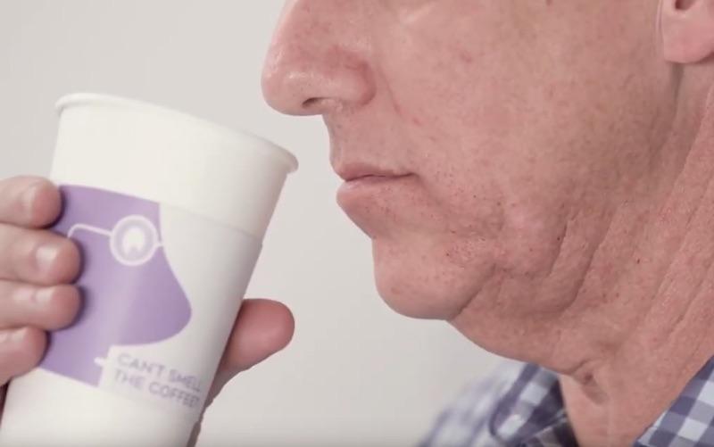 Sniffing out Parkinson's Disease with Parkinscents