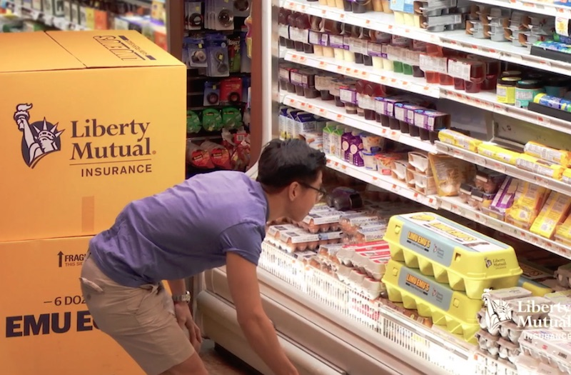 World Egg Day - Liberty Mutual Insurance