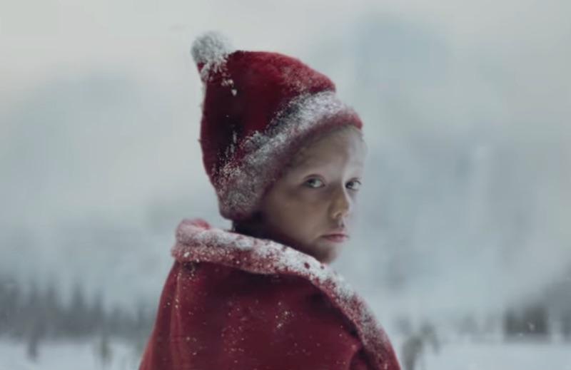 Nicholas the Sweep | Sainsbury's | Christmas 2019