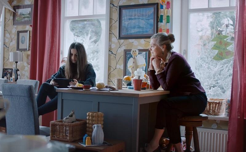 Allegro Christmas Ad 2019 | Album
