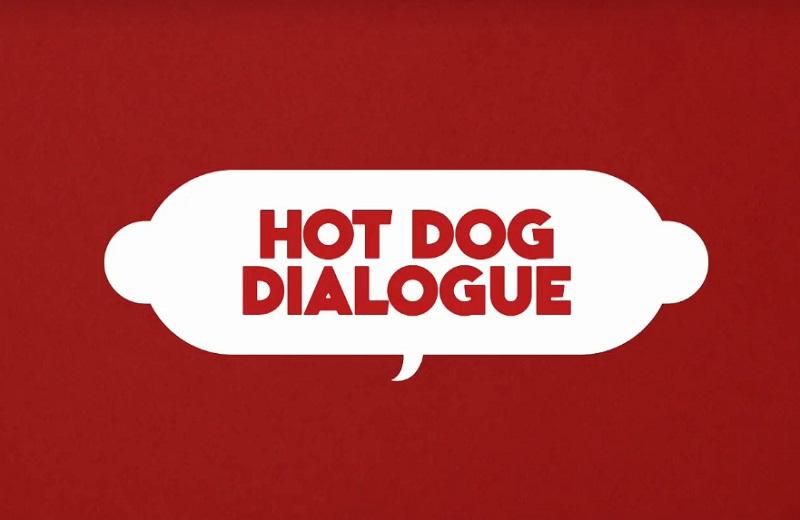 Lesters | Hot-dog dialogue