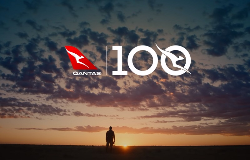 #Qantas100 Qantas Safety Video