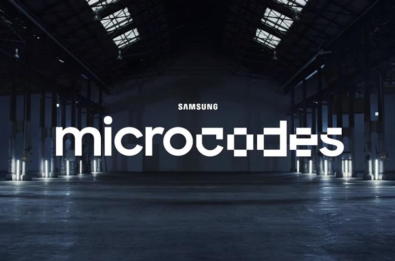 Samsung Microcodes