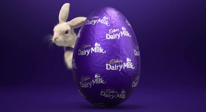 Cadbury Easter Twins