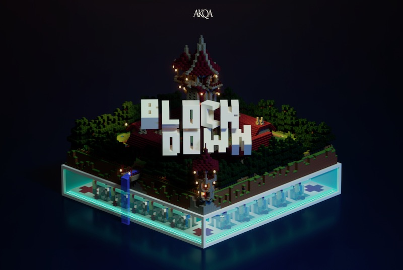 Blockdown | Minecraft
