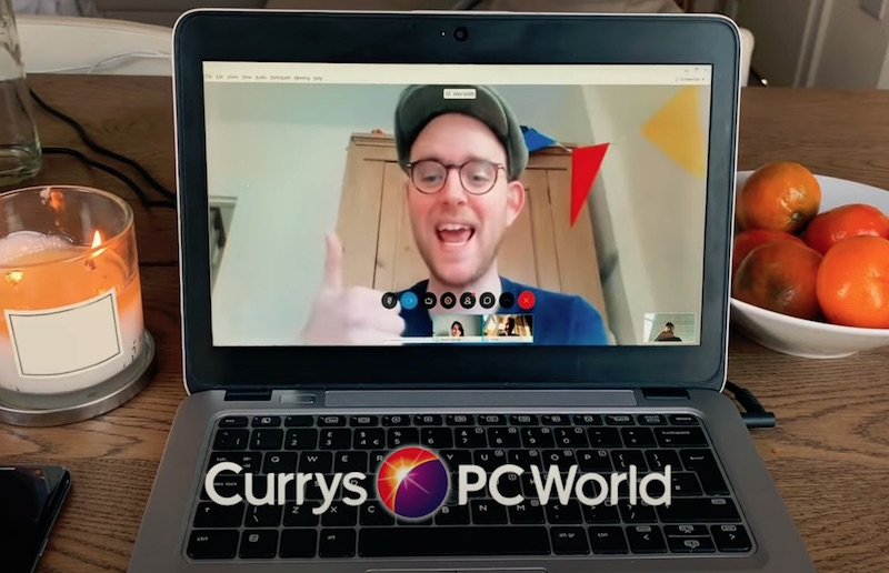 Currys PC World | Life Without Tech
