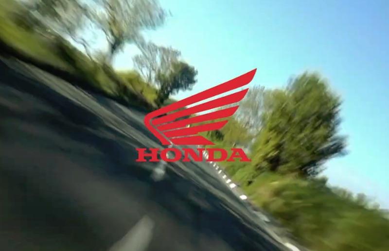 Pilotez vos rêves - Honda Moto