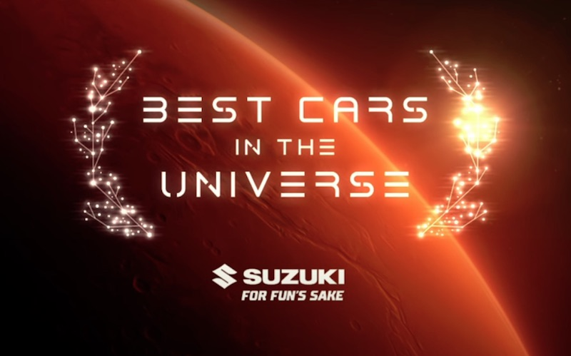 The Best Cars In The Universe