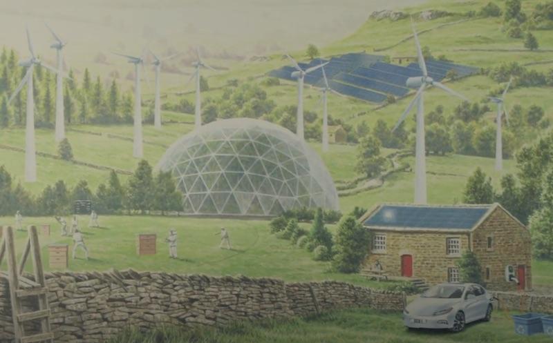 Yorkshire Tea - 100% Carbon Neutral