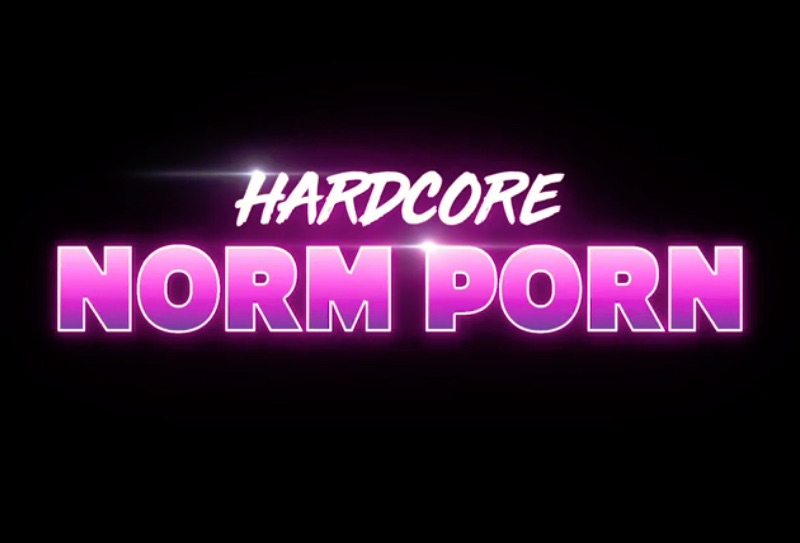 Liquid Death Presents Hardcore Norm Porn