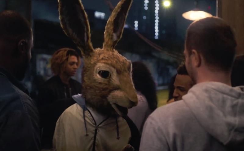 KEA - The Hare