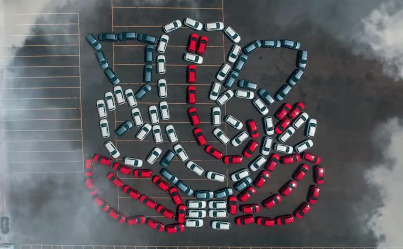 Jeep | #MyBigGanesha