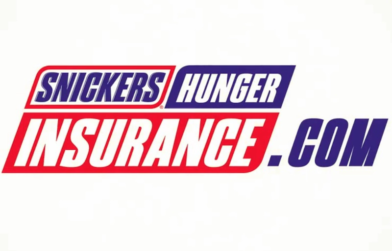 Snickers Hunger Insurance