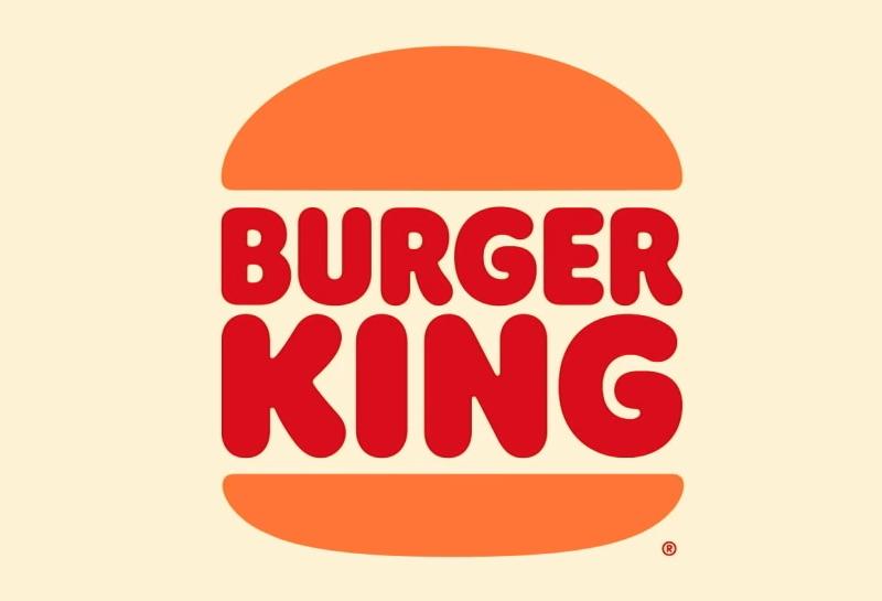 Burger King | New Visual Identity