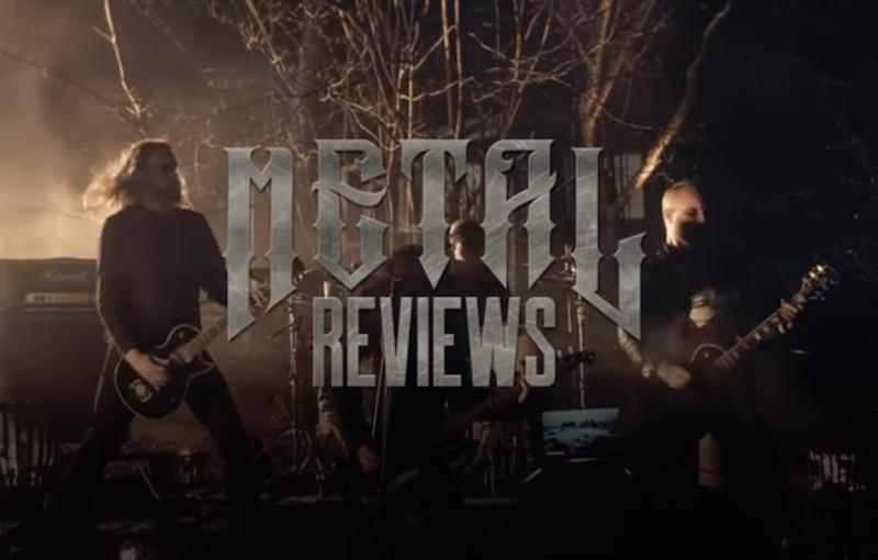 Metal Review
