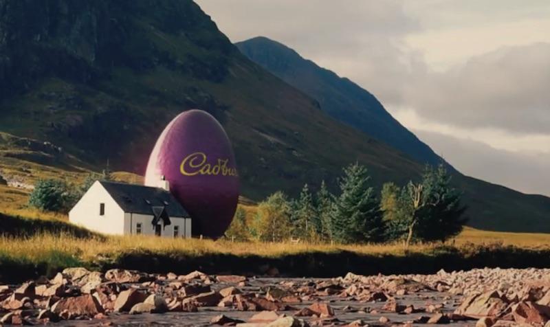 Cadbury Worldwide Hide