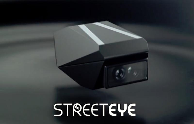 StreetEye