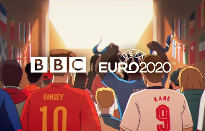 euro 2020 Trailer Our wait is over