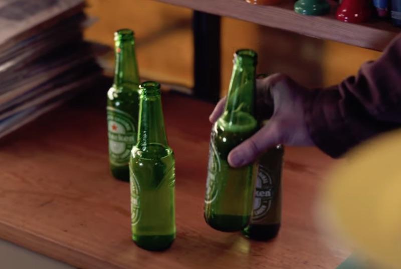 Heineken   Home Gatherings