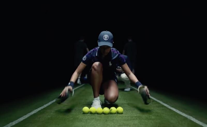 It's A Wimbledon Thing