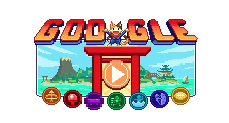 Doodle チャンピオン アイランド ゲーム