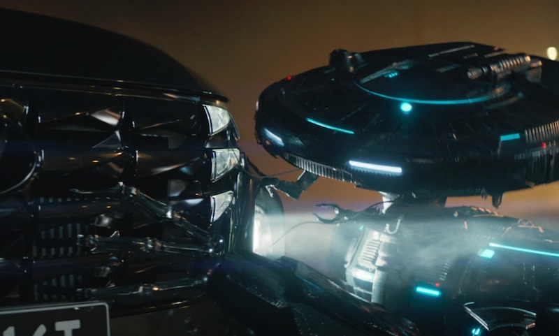 "Hyundai Tucson   30"" TVC   Launch – Tomorrow Wants Its Car Back"