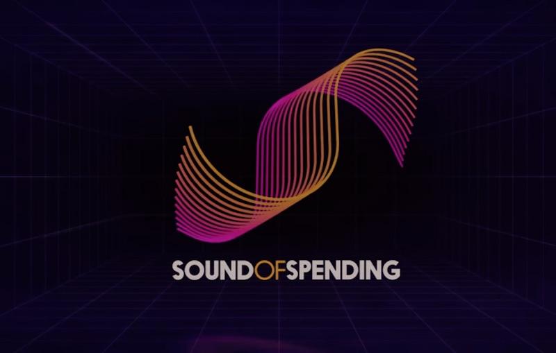 Sound of Spending   Interac