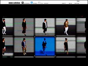 adidas | Y-3 09 S/S