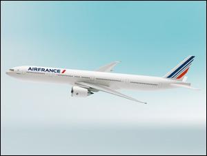 AIR FRANCE NEW LOGO
