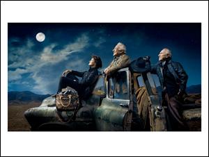 LOUIS VUITTON - A journey beyond