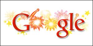 google 中華人民共和国 建国60周年