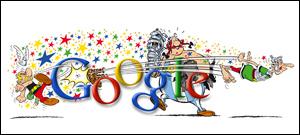google Asterix und Obelix 50