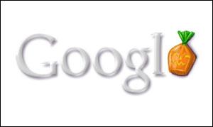 Google ハッピーハロウィン