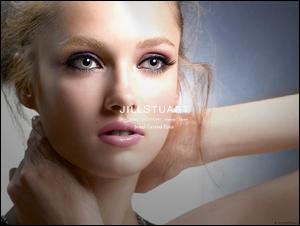 Jill Stuart Beauty:2010 Spring Collection