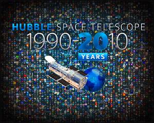HubbleSite - Messages to Hubble
