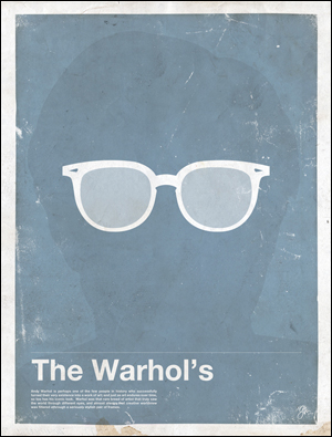 Framework: The Warhol's
