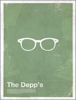 Framework: The Depp's
