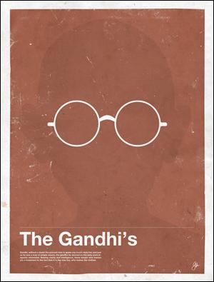 Framework: The Gandhi's