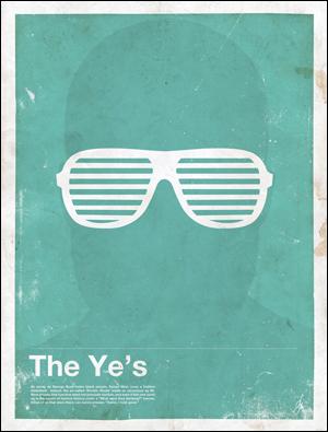 Framework: The Ye's