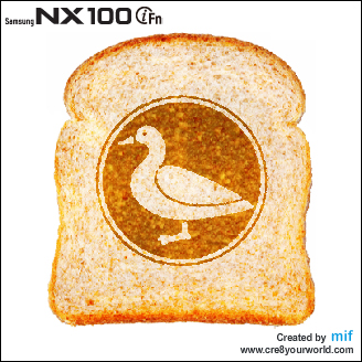 Make Your Toast - mif