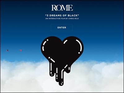 3 Dreams of Black